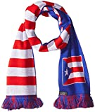 Officially Licensed National Soccer Teams Scarfs, assorted teams, one size