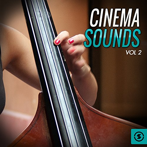 Cinema Sounds, Vol. 2