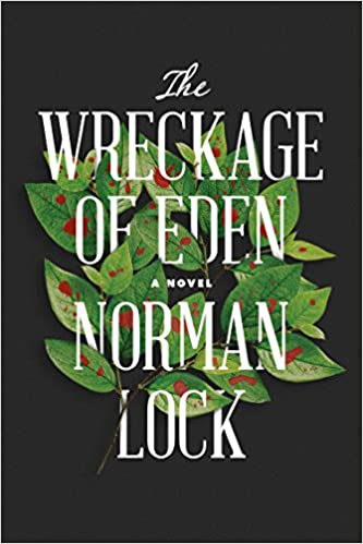 Amazoncom The Wreckage Of Eden The American Novels