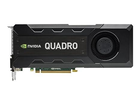 HP J3G90AA 8GB Quadro K5200 NVIDIA - Tarjeta gráfica (NVIDIA ...