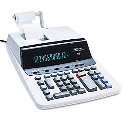 sharp-r-vx-2652h-commercial-use-calculator