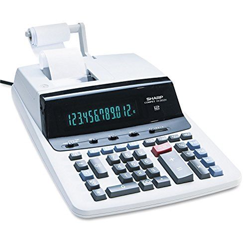 Sharp R VX 2652H Commercial Use Calculator