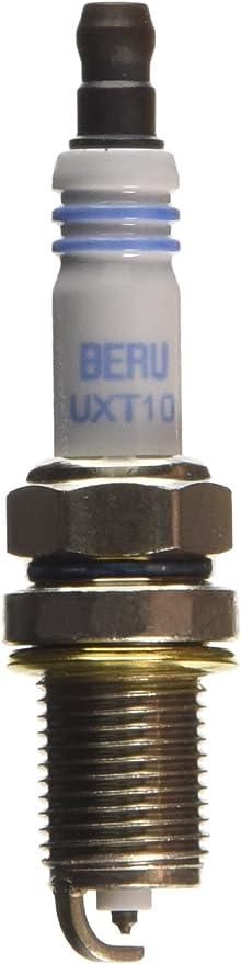 Beru Ag 0002335931 Ultra X Titan Zündkerze Auto