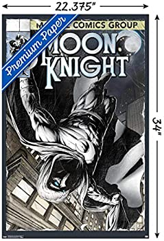 2020 Edition Contemporary Art print Marvel Comics Moonknight