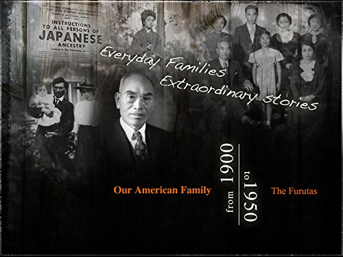 Our American Family: The Furutas (History American Japanese)