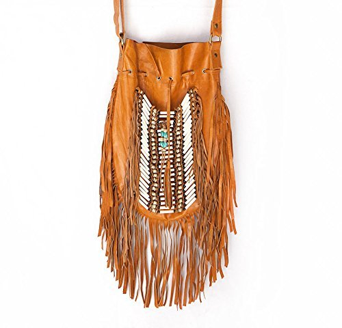 Amazon.com  Beige Boho Bag  f3fa1864e5065