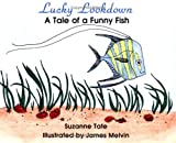 Lucky Lookdown, Suzanne Tate, 0961634480