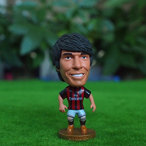 KaKa#22 AC Milan Home Classic Edition Football Figurine for sale  Delivered anywhere in USA