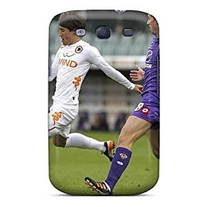 Awesome WonderwallOasis Defender PC Hard Case Cover For Galaxy S3- Bojan Krkic