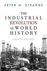 The Industrial Revolution in World History Paperback