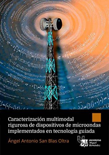 Amazon.com: Caracterización multimodal rigurosa de ...