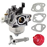 120-4418 Carburetor with Fuel Filter for TORO Power Clear 421 & 621 19-1996 120-4419 models 38451 38452 38453 38454 38458 38459 38567 38588 SnowThrower 621E 621R 621ZE 621QZE CCR6053 Snow Blower