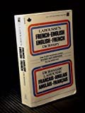 French eng dict Pj, Larousse Staff, 0671527525