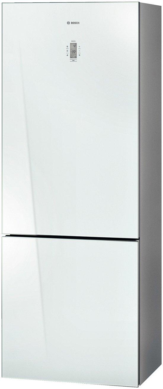 Bosch KGN57SW34N Independiente 452L A++ Blanco nevera y congelador ...