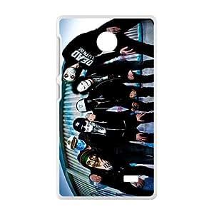 Hollywood Undead Phone Case for Nokia Lumia X Case