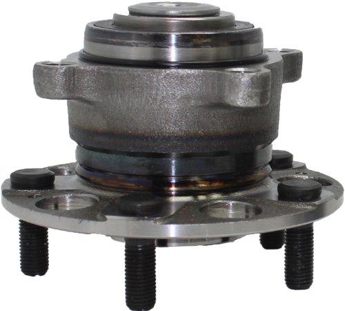 Brand New Rear Wheel Hub and Bearing Assembly For Honda Accord, Acura TSX 512353