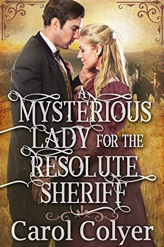 Pdf Spirituality A Mysterious Lady for the Resolute Sheriff: A Historical Western Romance Book