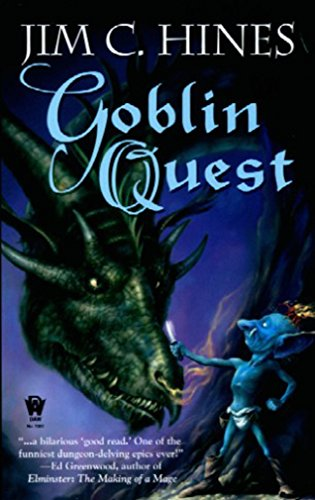 Goblin Quest (Goblin Series Book 1)
