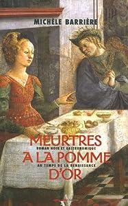 """Afficher """"Meurtres à la Pomme d'or"""""""