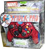 Red Spiderman Controller for Xbox