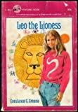 Leo the Lioness, Constance C. Greene, 0670424579