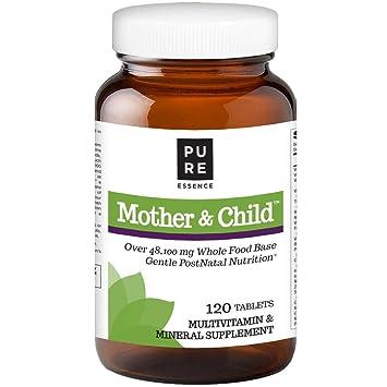 Amazon.com: Pure Essence Labs Madre y niño – Master ...
