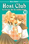 Host Club, Tome 10 par Hatori