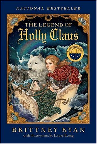 Download The Legend of Holly Claus (Julie Andrews Collection) PDF
