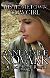 His Hometown Cowgirl (Diamondback Ranch Encore) (Volume 1)