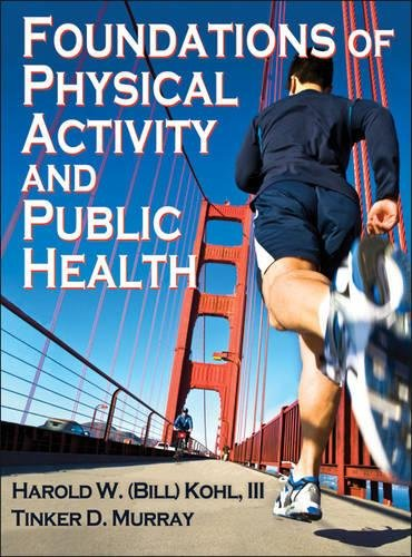 Foundations of Physical Activity and Public Health
