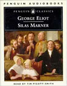 the significance of symbolism in george eliots novel silas marner And find homework help for other silas marner questions at enotes  second  part of the novel, the loom changes in its significance as it begins to symbolize  the.