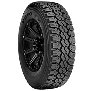 toyo m 55 all season radial tire 285 75 16 126q automotive. Black Bedroom Furniture Sets. Home Design Ideas