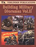 Building Military Dioramas, Francois Verlinden, 1930607482