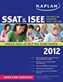 Kaplan SSAT and ISEE 2012, Kaplan, 1607149710