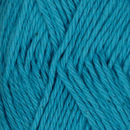 (Lion Brand Kitchen Cotton Yarn (148) Tropic Breeze)