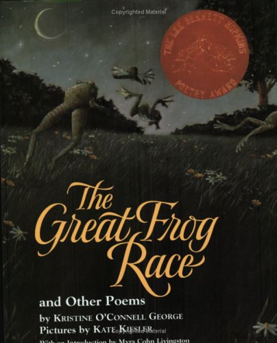 Download The Great Frog Race: And Other Poems pdf epub