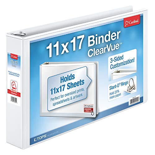 Best D Ring Binders