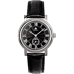 ROYAL LONDON watch small second 40069-01 Men's [regular imported goods]
