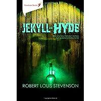 Jekyll and Hyde: Annotation-Friendly Edition for Schools (KS3/KS4/GCSE)