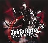 Zimmer 483-Live in Europe by Tokio Hotel
