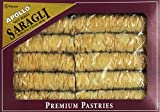 Saragli nut rolls%2C 24oz%2C 10 pieces