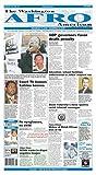 Washington Afro American and the Washington Tribune