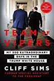 img - for Team of Vipers: My 500 Extraordinary Days in the Trump White House book / textbook / text book