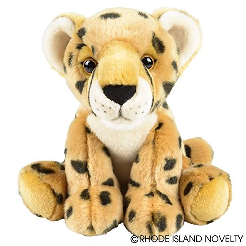 Cheetah Collection (Adventure Planet Plush Heirloom Collection - FLOPPY CHEETAH (12 inch))