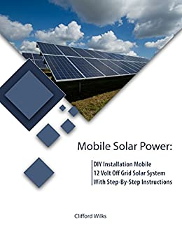 Mobile solar power diy installation mobile 12 volt off grid solar mobile solar power diy installation mobile 12 volt off grid solar system with step solutioingenieria Image collections