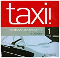 Taxi 1 - CD audio classe par Robert Menand
