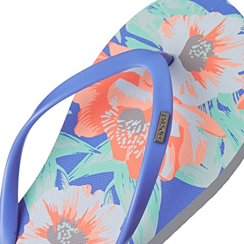 Rip Curl Damen Sandalen Flores Sandals Women Light Purple