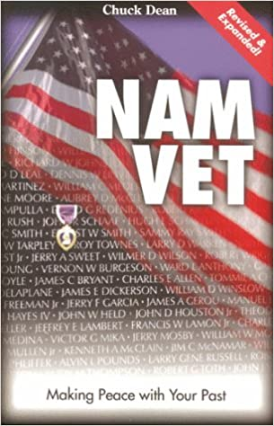 Book Nam Vet: Making Peace With Your Past