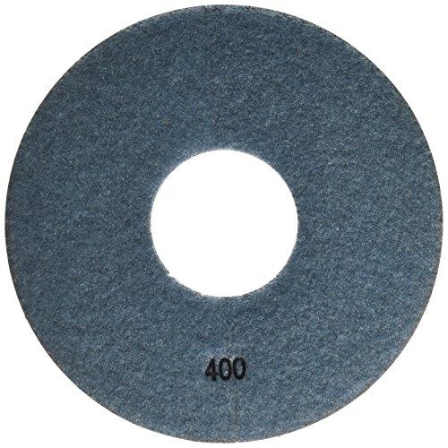(Toolocity 7PDR0400 7-Inch Rigid Diamond Polishing Pads, 400 Grit )