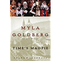 Time's Magpie: A Walk in Prague (Crown Journeys)